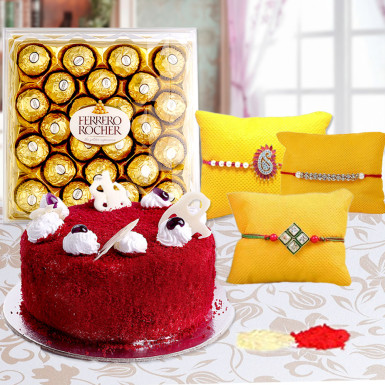raksha bandhan gifts for brother