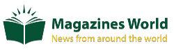 Magazines World The Best Guest Blogging Website